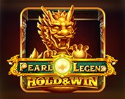 Pearl Legend: Hold & Win