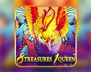 8 Treasures 1 Queen