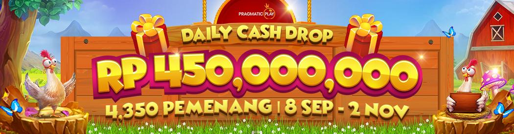 PP Cash Drop Multiplier